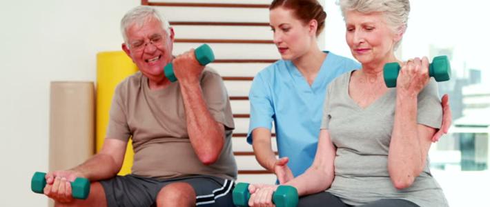 Расширяя границы реальности: 5 примеров революционной технологии здравоохранения на дому для пожилых людей